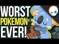 I Hate Komala... The Worst Pokemon of all... | Gnoggin