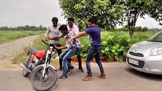 Indian Funny Video 2018 Whatsapp Comedy Video Clips (सर्वश्रेष्ठ मजेदार वीडियो)