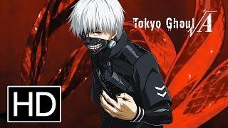 Tokyo Ghoul vA Season 2 - Official Trailer