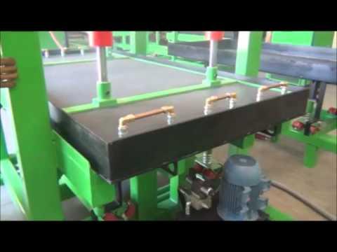 Madera Plastica Fabricacion de Tableros de Madera Plastica