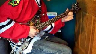 Watch Roadrunner United Blood & Flames video