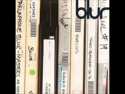 Blur - Alex's Song (Demo)