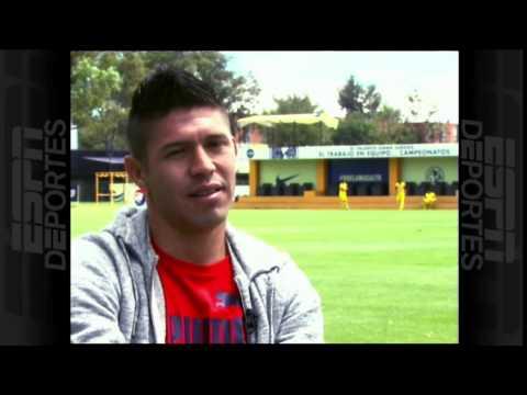 Oribe Peralta: El futbol mexicano nos tiene atados
