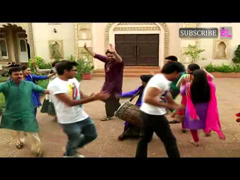 On location of serial Bani -- Ishq Da Kalma 14th April | Part...