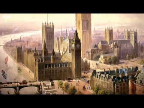 London skyscrapers that were planned but not built