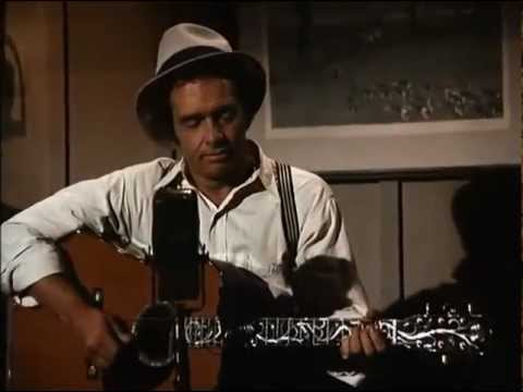 Merle Haggard - No One To Sing For (But The Band)
