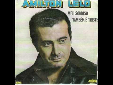 Amilton Lelo - Lilia