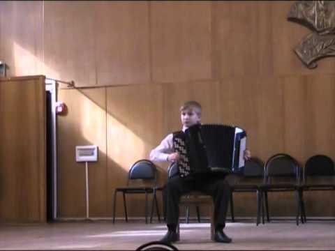 Бах Иоганн Себастьян - BWV 958 - Фуга (ля минор)