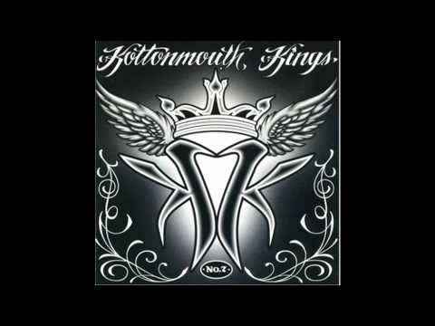 Kottonmouth Kings - Revolution