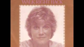 Watch Anne Murray Walk Right Back video