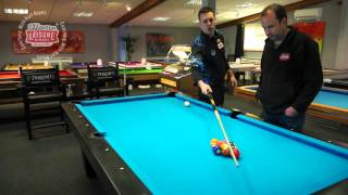 9-Ball Coaching With Karl Boyes: How to Break