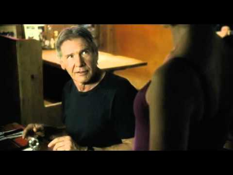 "Harrison Ford Asks ""Not up on your glycobiology?"""
