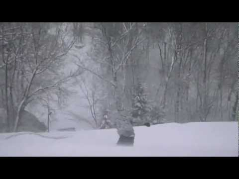 Harvest Christian Academy Snowboarding J-Term