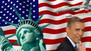 Barack Obama's happy Independence Day message - Truthloader