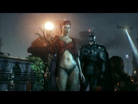 Новые глюки Batman: Arkham Knight: скоро и на вашем ПК! Что-то не так!