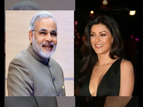 INTERVIEW : Sushmita Sen on Narendra Modi - Bollywood Country Videos