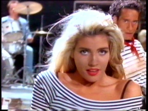 Mandy Smith interview at Super Channel 1987 prt 3 - YouTube