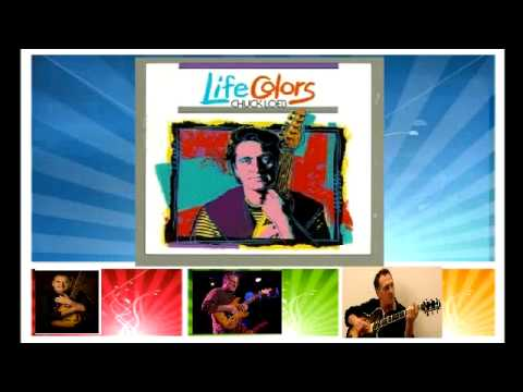 Chuck Loeb - (1990) Life colors - John Leslie (For Wes Montgomery)