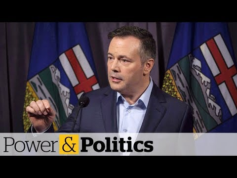 Alberta conservatives want to join carbon tax legal fight | Power & Politics
