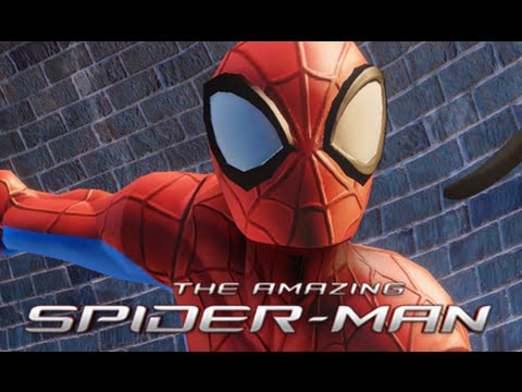 Sony Are Developing Animated 'Spider-Man' Comedy Movie