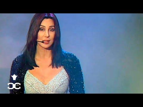 Cher - Strong Enough (Live on Kultnacht, 1998)