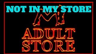 Another crazy news story. Sex toy store workers stop armed robber with sex toys!!!