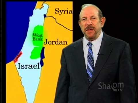 History of the West Bank & Israeli Settlements, Part 1 of 4