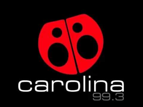 Mix Rap Radio Carolina (1995-1996)