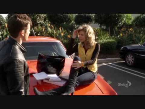 90210 cast - Picture to burn