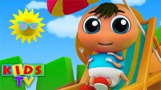 Incy Wincy Spider | Nursery Rhymes Songs | Rhymes For Children | Kids Tv
