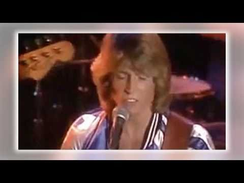 Bee Gees - (Our Love) Don't Throw It All Away