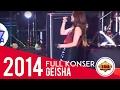 Geisha  Full Konser Live Konser Palembang 2014