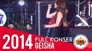 Geisha - Selalu Salah Reggae Version  Live Konser Palembang 19 Feb 2014