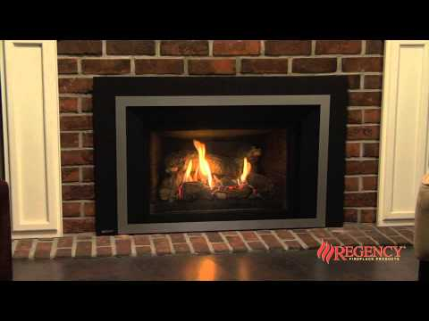 Regency Liberty LRI4E Medium Gas Insert