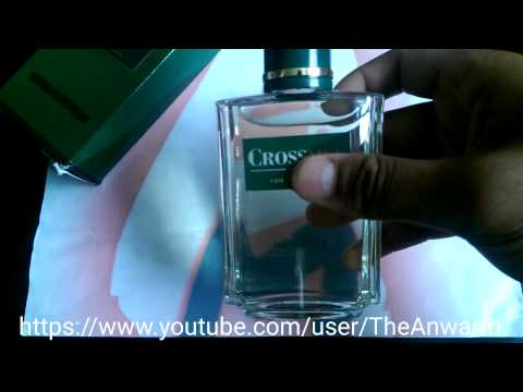 Crossmen Original Mens Fragrance (Review)