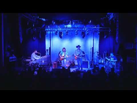 Dopapod & McCrewber live at The Sinclair in Cambridge, MA 2015-04-19