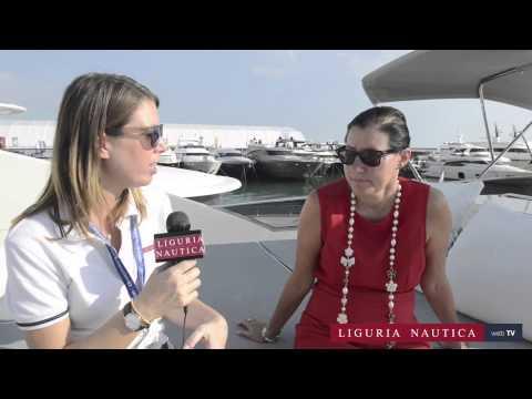 Intervista esclusiva a Barbara Amerio - Cantieri Permare