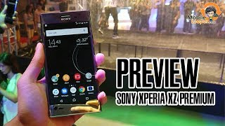 พรีวิวลองเล่น Sony Xperia XZ Premium มันพรีเมี่ยมสมชื่อจริงๆ (ถ่ายด้วยกล้อง Xperia XZs ทั้งคลิป)