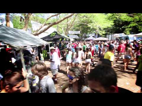 Gravity Skateboards - Guajataka Downhill 2013 - Puerto Rico Skate Adventures