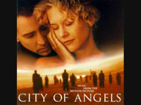 U2 - If God Will Send His Angels (city Of Ang