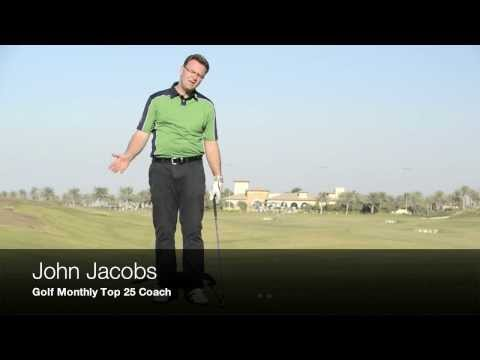 How to cure the shank in golf