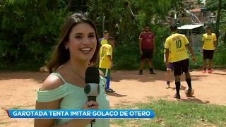 Confira os destaques do BG Esporte desta sexta (14)
