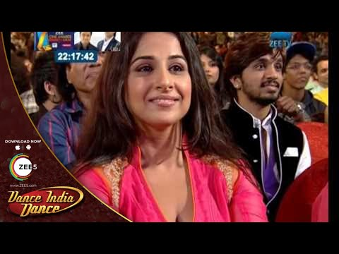 Dance India Dance Season 4 - Episode 34 - February 22 2014 -...