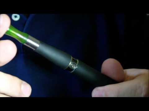 E-Skillet v7.10 G-Pen Cartridge Review