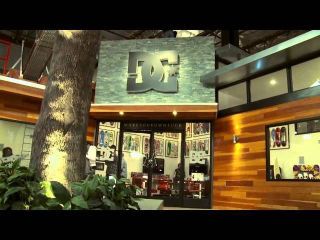 DC SHOES: ROB DYRDEK&#039;S FANTASY FACTORY SEASON 4 PREMIERE TOUR