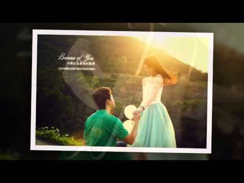 Imagine Me Without You -lyrics- Akama Miki video