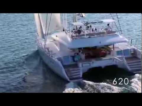 Lagoon 62 Catamaran