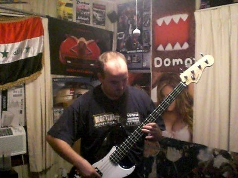 Dead Kennedys: Holiday In Cambodia (Cover)