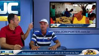 10ª Edição do Festival da Jaca de São Felipe
