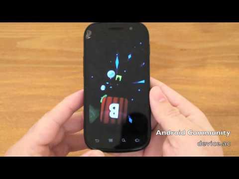 "Android 4.0 Ice Cream Sandwich hidden ""dreams"" feature"